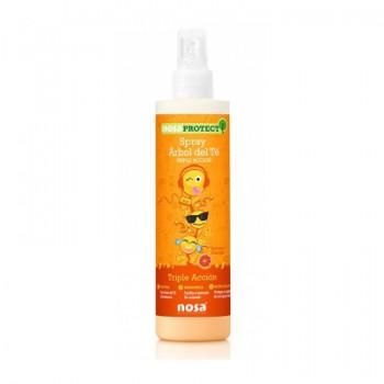 Nosa Spray Árbol de Té Aroma Pomelo 250 ml