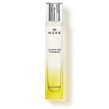 Nuxe Eau de Parfum Le Matin des Possibles 50 ml (perfume)