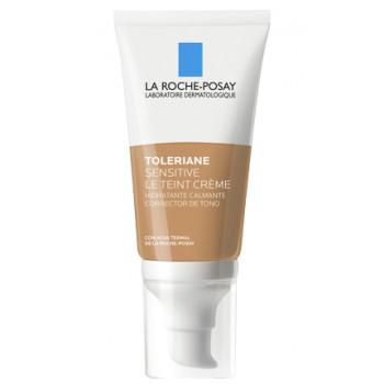 La Roche Posay Toleriane Le Teint crema tono medium