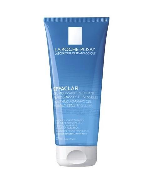 La Roche Posay Effaclar Gel 200ml LRP