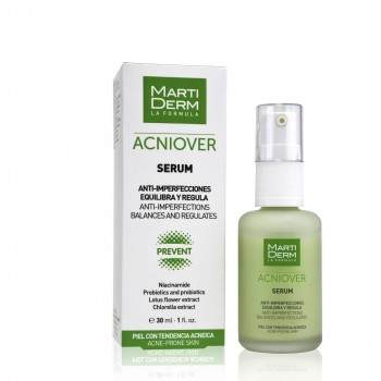 MARTIDERM Acniover Serum - 30 ml