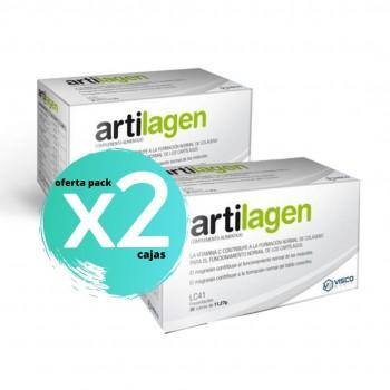 Pack x 2 - Artilagen (2 cajas de 30 sobres)