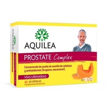 Aquilea Prostate Complex Vías Urinarias 30 Cápsulas