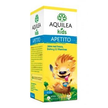Aquilea Kids Apetito 150 ml Complemento Alimenticio