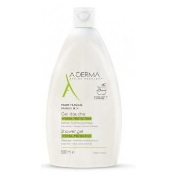 A-Derma Dermopan Gel Líquido 500 ml