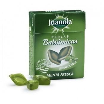 Juanolas perlas menta