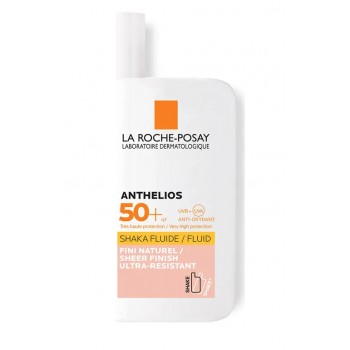 La Roche-Posay Anthelios Shaka Fluido SPF 50+ 50 ml (Con Color)