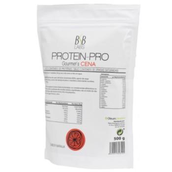 Protein-Pro Gourmet's naranaja cena - 500 g.
