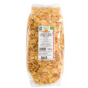 Cornflakes ECO Copos de Maíz Tostados 400g