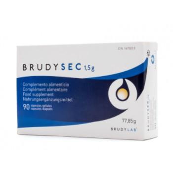Brudysec 1,5g 90 Cápsulas