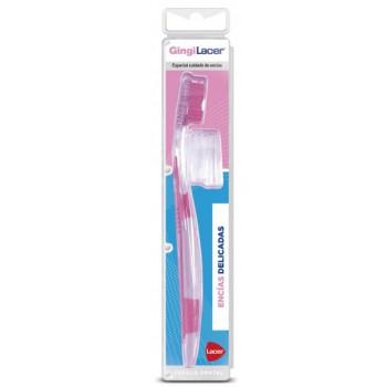 Cepillo Dental GingiLacer Encías Delicadas