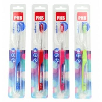 PHB Plus Mini Medio Cepillo Dental