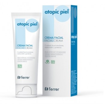 Atopic Piel Crema Facial 50ml