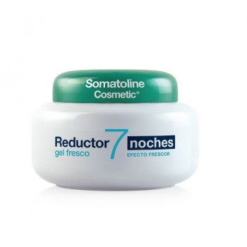 Somatoline Cosmetic Gel Reductor 7 Noches 400 ml