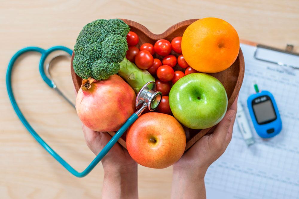 curar los síntomas pre diabetes
