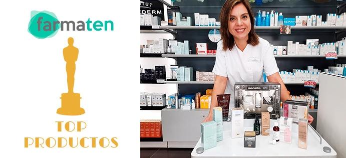 top productos de cosmética del 2020