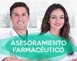 Asesoramiento farmacéutico