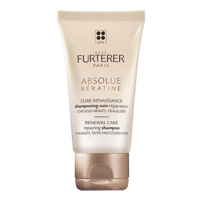 René Furterer Absolue Kératine Champú Reparador 50 ml