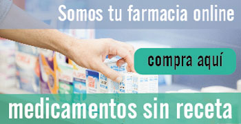 Somos tu farmacia online. Compra aquí medicamentos sin receta