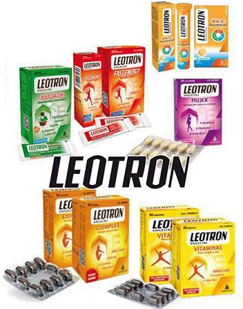 Marca Leotron